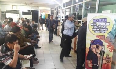 Bapenda Banten Optimis Target Rp 6,3 Triliun Tercapai Meski Denda PKB Dihapus