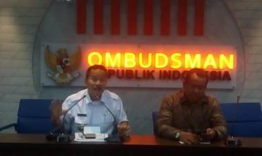 Ombudsman RI Terbitkan LHP Maladministrasi Kota Bekasi