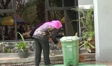 Keren!!Ada Sosok 'Risma' di Kabupaten Tangerang