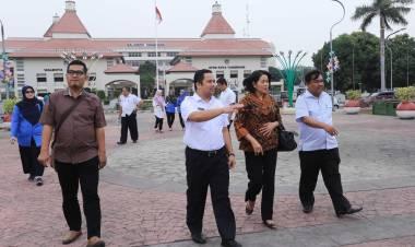 Kota Tangerang Tuan Rumah SAIK 2018