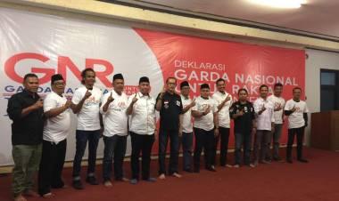 Gerakan 'Mengaji Ba'da Magrib', GNR Siap Jokowi-kan Banten