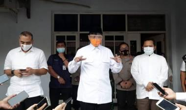 Anies Tarik Rem Darurat PSBB, Gubernur Banten : Kita Selow Aja