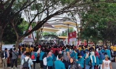 Gubernur Banten : Boleh Demo Asal Jaga Prokes