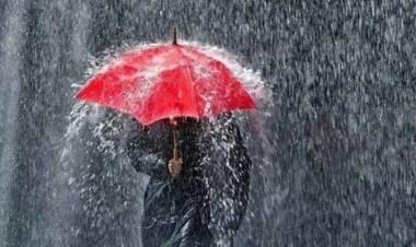BMKG: Musim Hujan di Banten Terjadi Oktober 2020 Hingga Februari 2021
