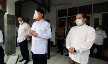 PSBB di Banten Diperpanjang Hingga 19 November 2020, Gubernur Perintahkan Gelar Check Point