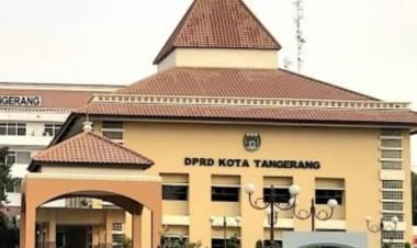 Gara-Gara Covid-19, Fungsi Legislasi DPRD Kota Tangerang Melempem