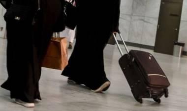 Jasad TKW Asal Keronjo, Ditemukan Dalam Koper di Arab Saudi