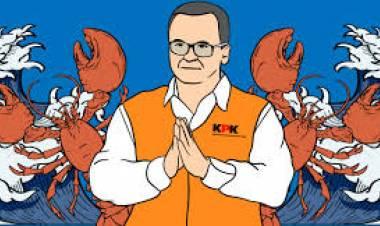 Perkembangan Kasus Lobster, Giliran Gubernur Bengkulu & Bupati Dicecar KPK