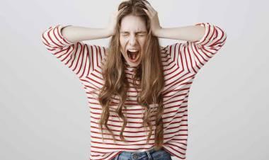 Cara Mudah Mengendalikan Stres Saat Usia Muda