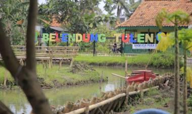 Setelah Sukses Dengan Kampung Tematik, Pemkot Tangerang Bakal Hadirkan Segera Kampung Mancing