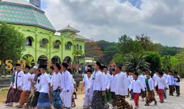 Gubernur Banten Lapor Kejati Soal Dana Ponpes : Pelaku Bukan ASN