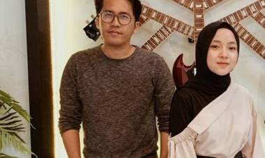 Duh, Nissa Sabyan Matiin Kolom Komentar di Instagram Usai Isu Pernikahan Dengan Ayus Melejit