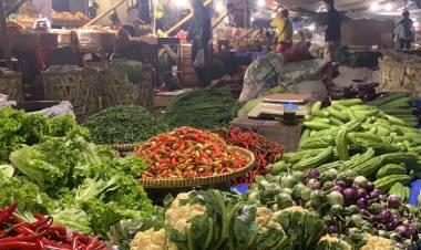 Harga Bahan Pokok Naik, Menteri Perdagangan Kleim Kenaikan Harga Masih Stabil