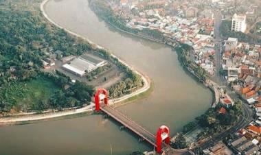Dua Hari Dilaporkan Hilang Usai Berenang, Manusia Silver Tewas di Sungai Cisadane