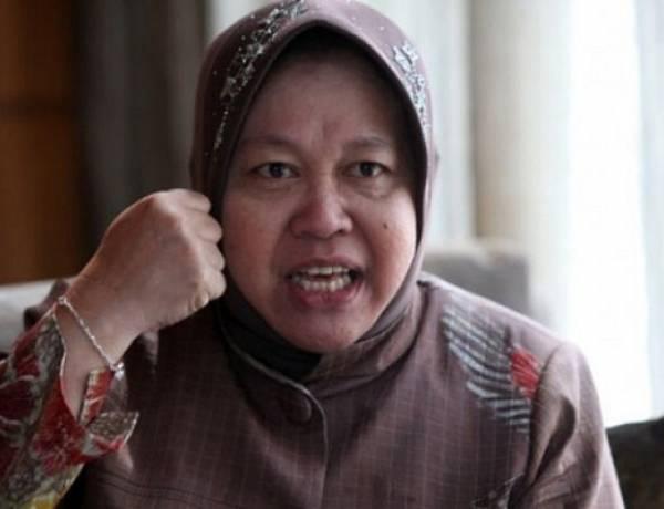 Risma Soroti Penerima Duit Bansos PKH Tidak Tepat Sasaran