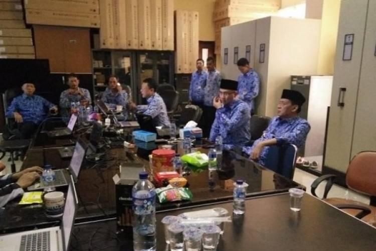 PPDB Online Hari ke-2 Lancar Jaya, Validasi Masih Lemot