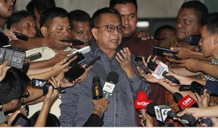Mantan Koruptor Ngebet Jadi Wagub DKI, Aktivis Sebut Gak Tau Malu