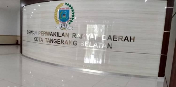 Anggota DPRD Tangsel Terpilih Masih Bisa Berubah, Penetapan Tunggu Putusan MK 9 Agustus