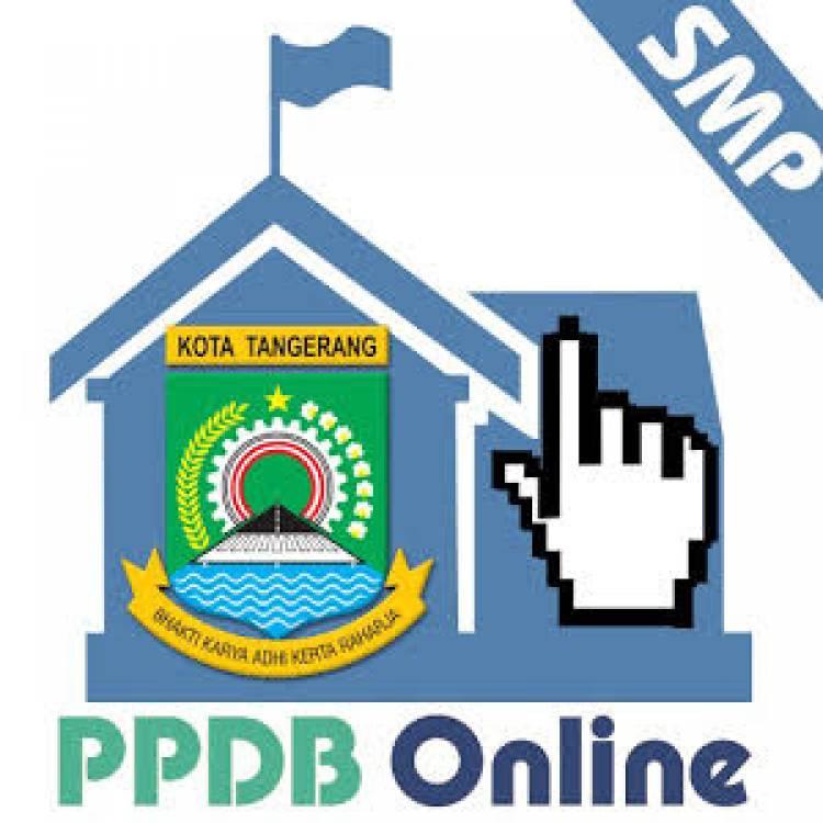 Dear Warga Kota Tangerang, PPDB Tingkat SMP Dimulai Hari Ini