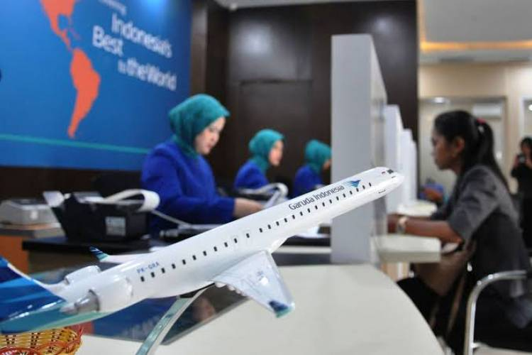 Bakal Disuntik Dana Jumbo Rp 8,5 Triliun, Pengamat Nilai Garuda Indonesia Terlalu Manja