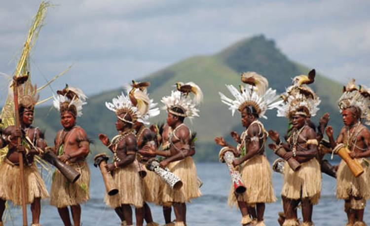 4 Persoalan Terkait Permintaan Referendum di Papua