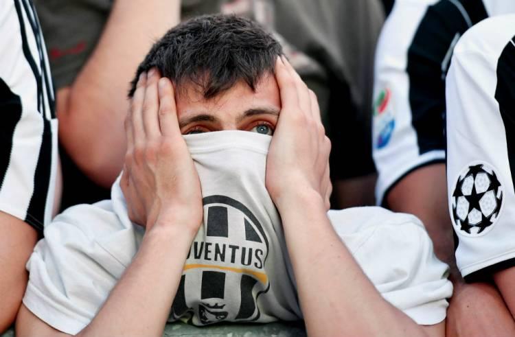 Robohkan Pertahanan Juventus, Intern Milan Keluar Sebagai Juara Liga Italia