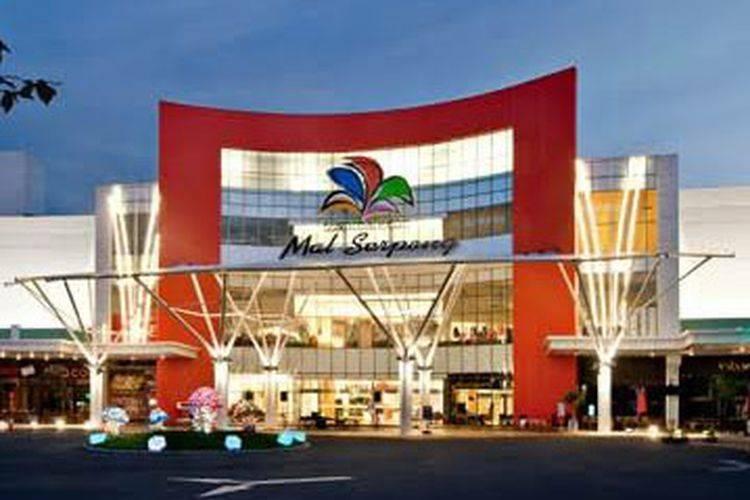 Pemburu Baju Lebaran, Summarecon Mall Serpong Tawarkan Promo THR Nih