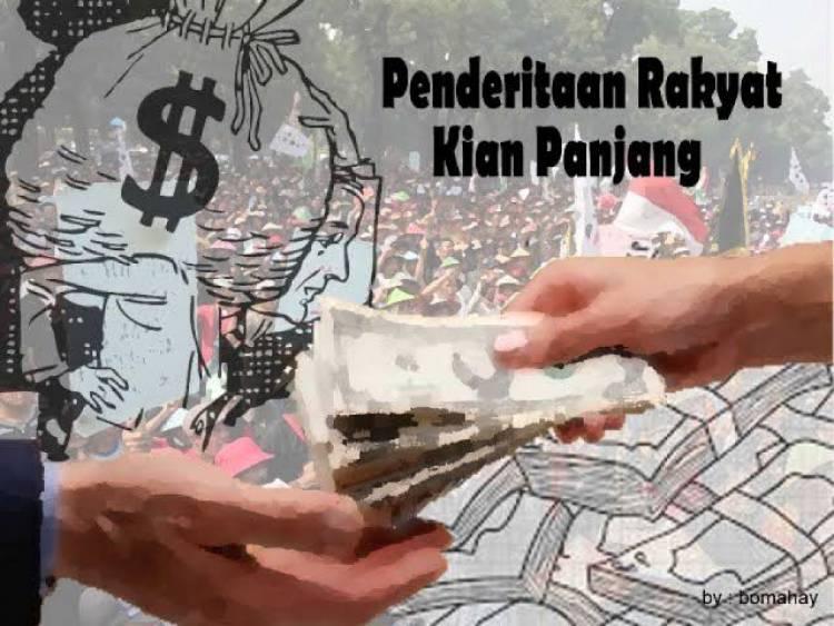 Pemerintah Tarik Pajak Sembako dan Sekolah, Ketua APPSI : Kejam Sama Rakyat
