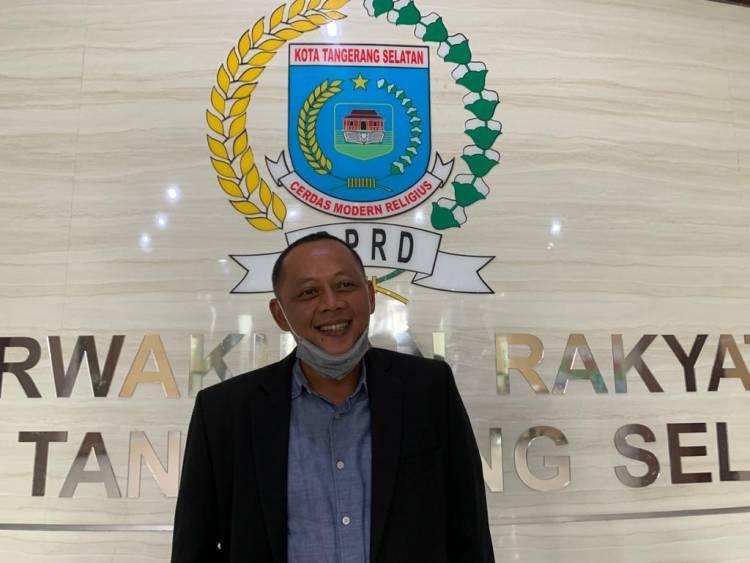 Perda Kota Tangsel Tentang Retribusi Daerah Sudah Final, Bikin Perwalnya Harus Dikawal!