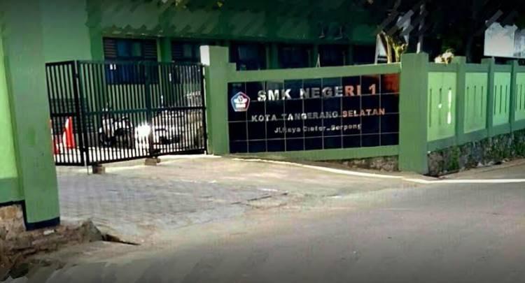 Muncul Fakta Baru Permainan PPDB di SMK N 1 Tangsel, Pihak Sekolah yang Meminta Sejumlah Uang ke Pihak Kelurahan Ciater