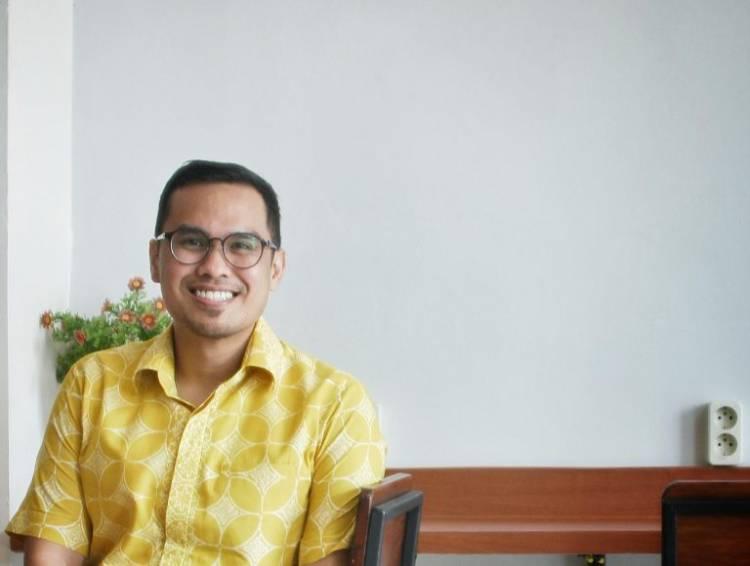 Pilar Saga Ichsan Dukung Pelaksanaan Rencana Uji Komptensi Wartawan di Tangsel